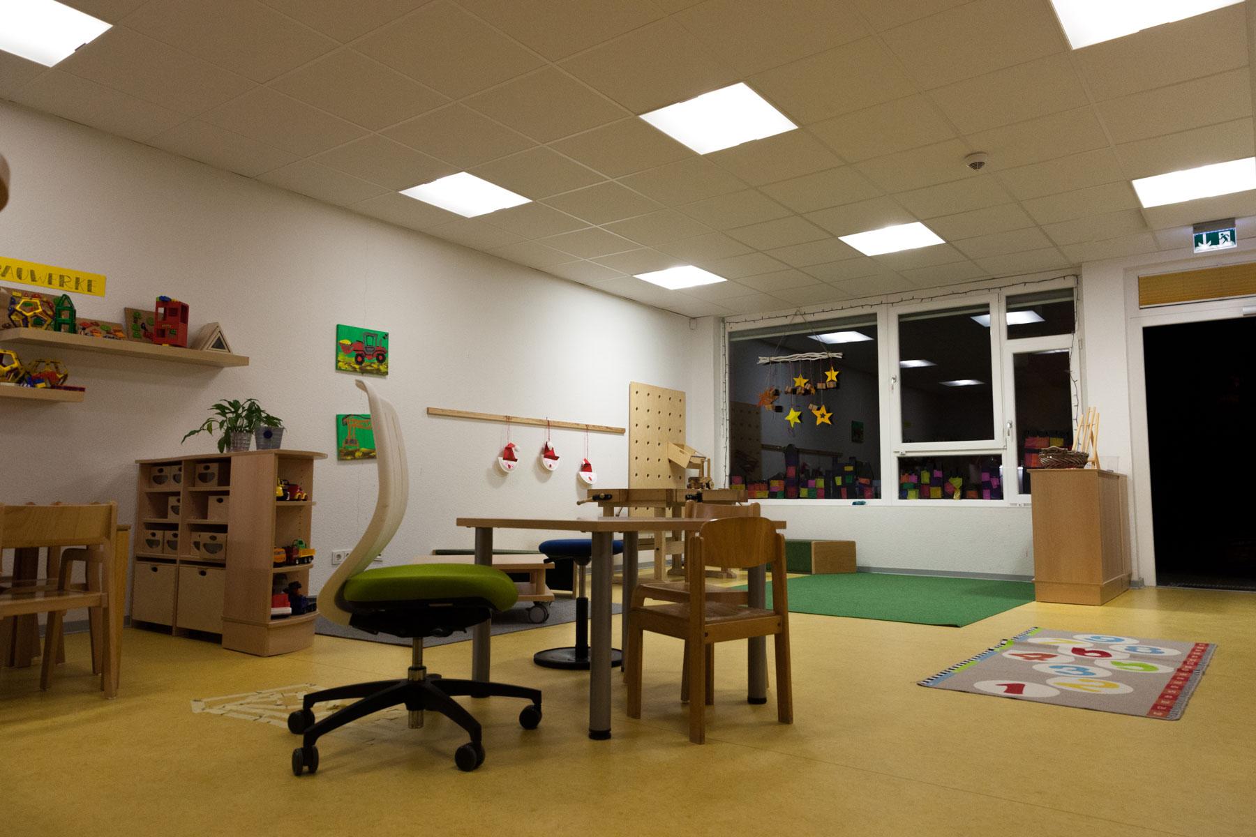 Kindergarten Baesweiler
